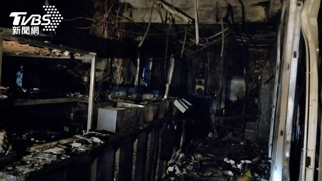 (圖/中央社資料照) 鵝肉店遭縱火釀2死 老闆被控過失二審逆轉無罪