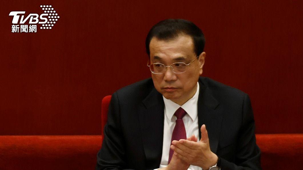 大陸國務院總理李克強。(圖/達志影像路透社) 大陸人大下午閉幕 李克強記者會香港議題受矚