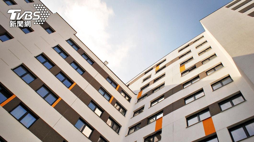 (示意圖/shutterstock 達志影像) 政院推房地合一稅修法 自住買賣建商等不受影響