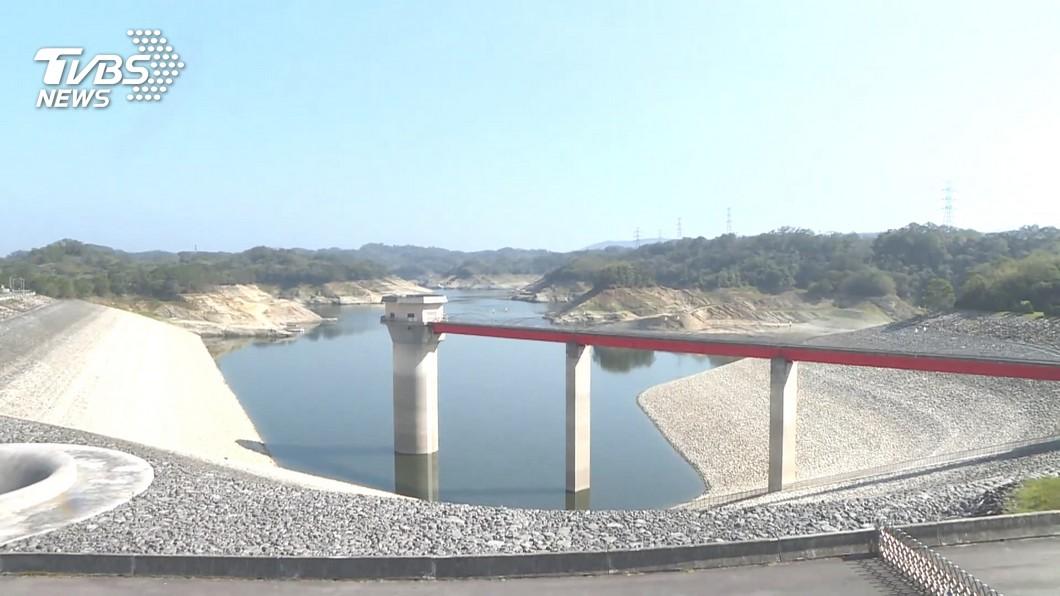 圖/TVBS 水價是否調整 水利署:配合經濟發展循序推動