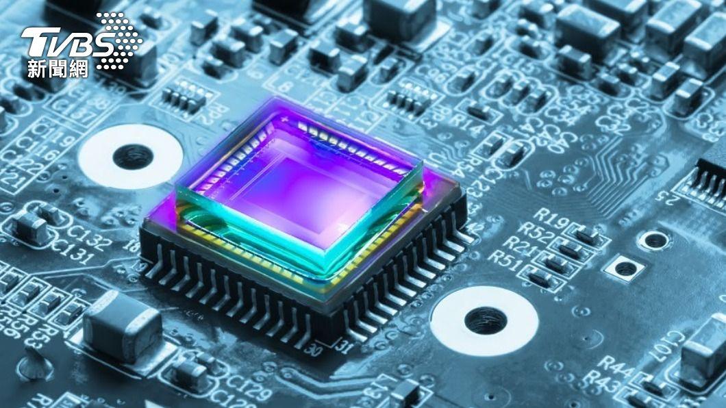 (示意圖/shutterstock 達志影像) 美國會鷹派促政府 限制銷售晶片生產設備給大陸