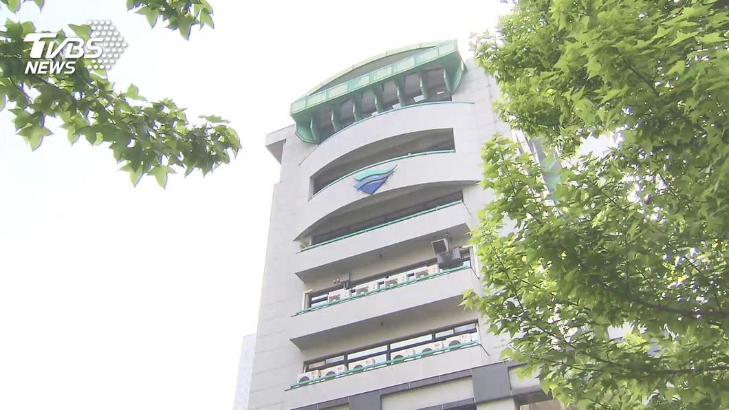 交通部航港局。(圖/TVBS) 航港局遊艇換照弊案 中檢依貪污罪起訴51人