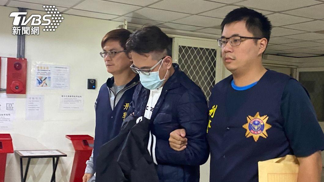 (圖/中央社) 台新理專涉監守自盜2.8億遭訴 北院裁定繼續羈押