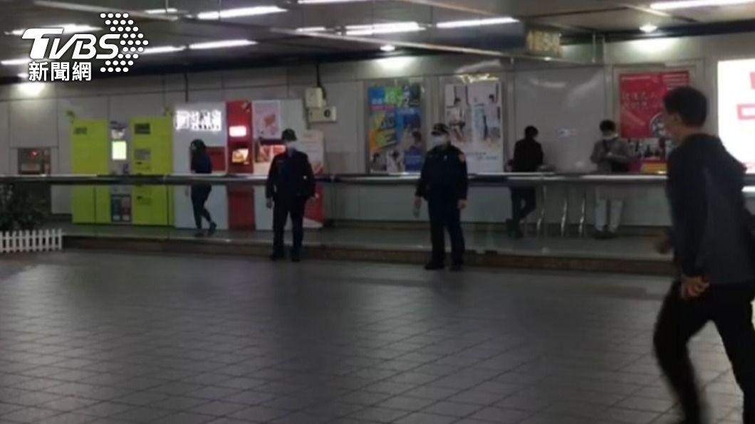 「古亭站殺人」嫌落網 被逮前還在寫恐嚇信