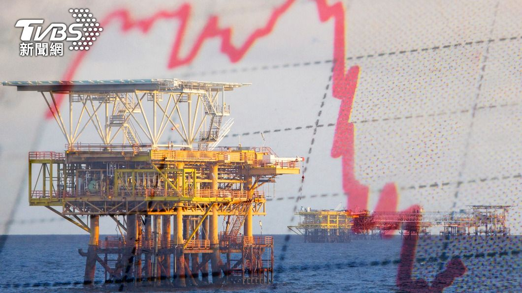 國際油價今小漲作收。(示意圖/shutterstock達志影像) 國際能源總署估需求10月回升 油價今小漲作收