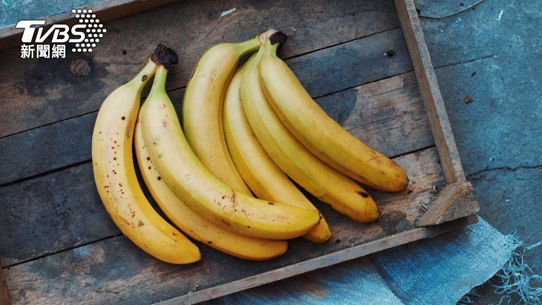 輸日香蕉農藥超標 農委會:已當地銷毀