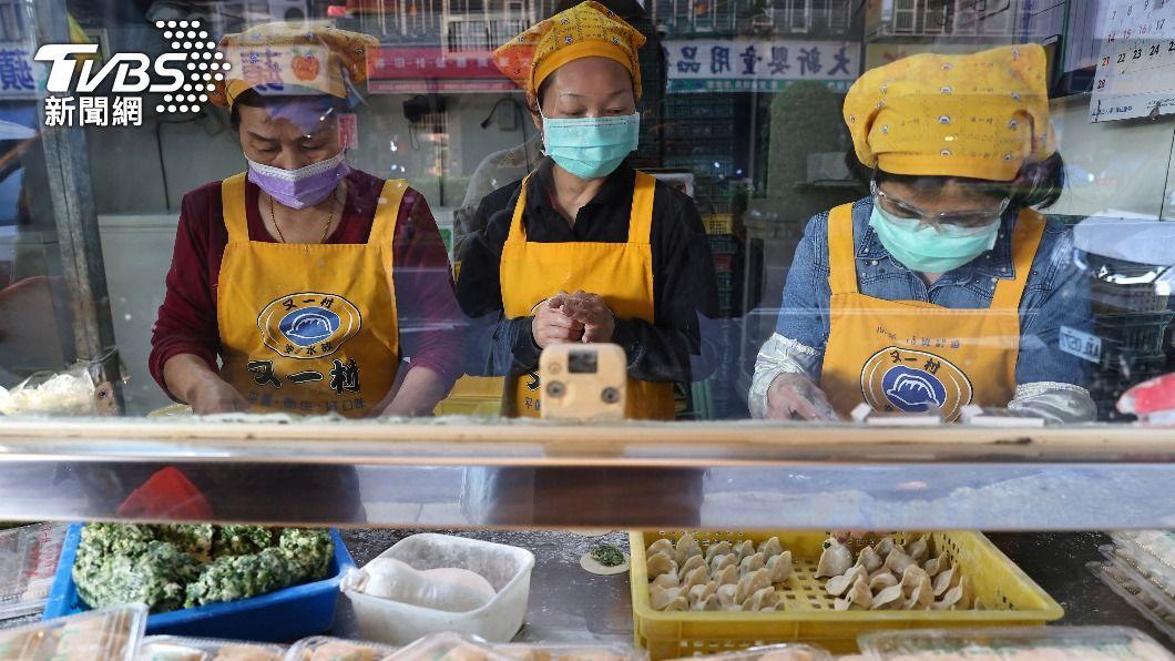 紐時讚我國防疫有成、有如一塊樂土,為此吸引海外人士返國。(圖/達志影像路透社) 台灣防疫有成如樂土 紐時:返鄉潮帶動經濟繁榮