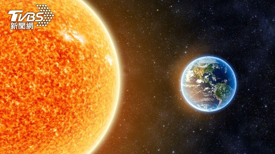 受太陽升溫影響,地球將有兩種氣體消失殆盡。(示意圖/shutterstock 達志影像) 太陽升溫地球2氣體消失 NASA:現有物種將滅絕