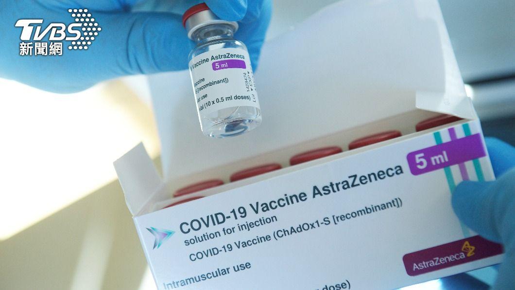 德國停止施打AZ疫苗。(圖/達志影像路透社) 憂心血栓風險 德國加入歐洲國家停打AZ疫苗行列