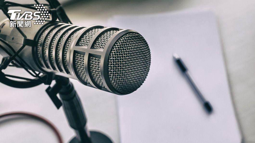 (示意圖/shutterstock 達志影像) Podcast也成中共認知戰工具 恐變爭議訊息溫床
