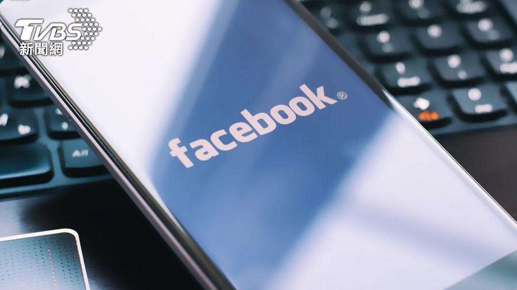 (示意圖/shutterstock 達志影像) 逾5億用戶個資外洩 臉書:有心人抓取非遭駭