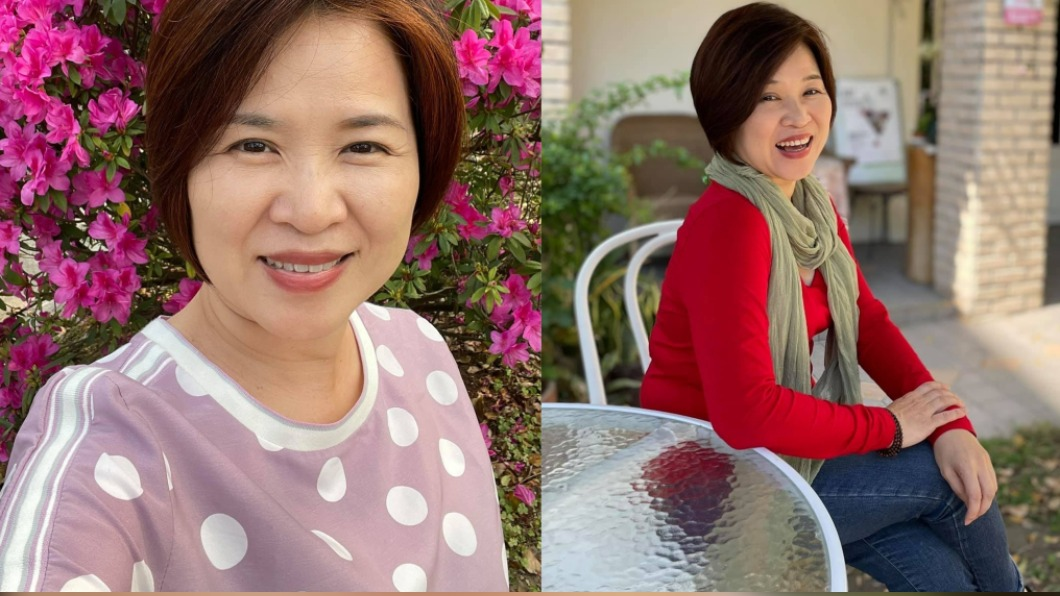 楊月娥經常在臉書分享己見。(圖/翻攝自楊月娥臉書) 驚見廟宇前「長椅綁鐵鍊」 楊月娥嘆:人心正在轉變