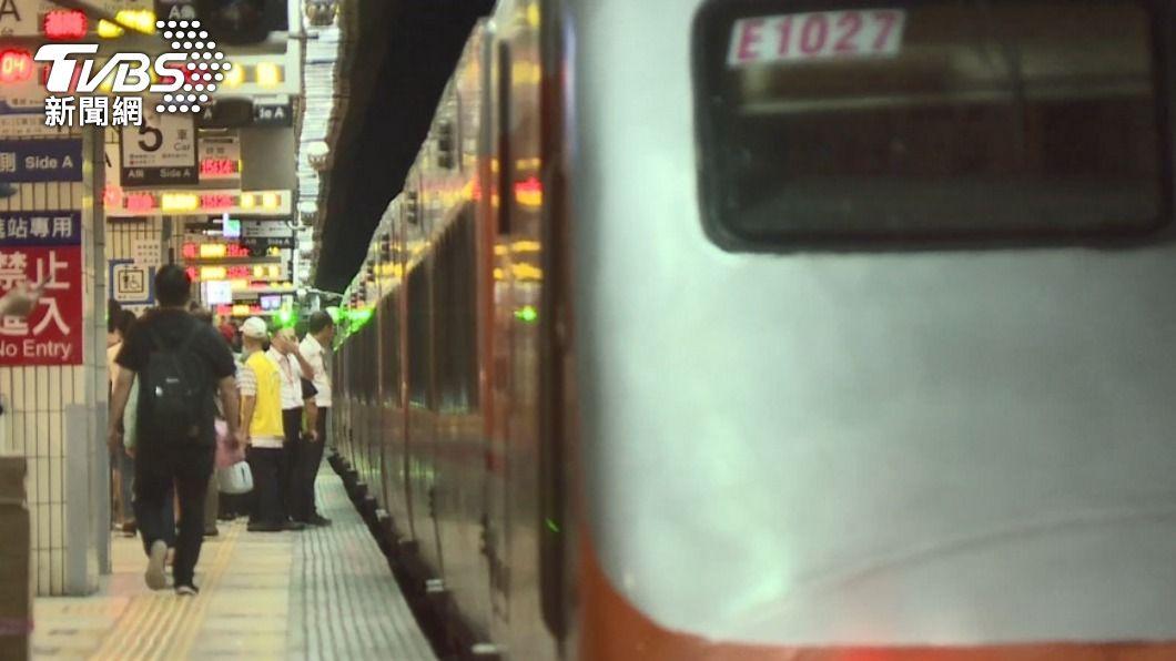 林佳龍喊話沒用 台鐵200員工清明連假拒加班