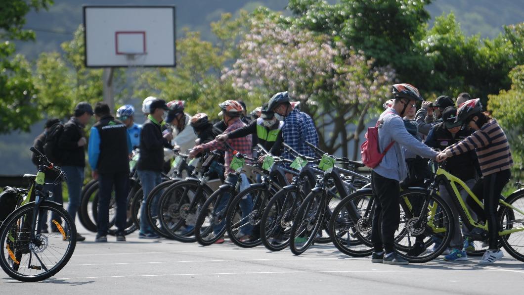 疫情推波助瀾 全球電動自行車風潮吹向台灣 !