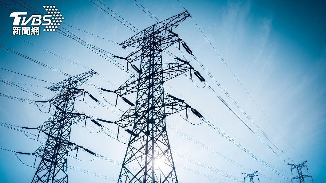 (示意圖/shutterstock 達志影像) 核電廠除役與核四不運轉 經部:2025年前不缺電