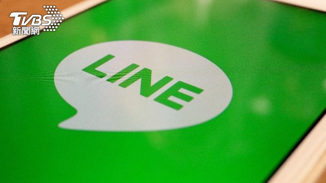 (示意圖/shutterstock 達志影像) 陸業者查看LINE個資132次 日政府要求改善交報告