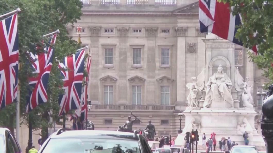 英國發表外交政策評估 指中為最大挑戰