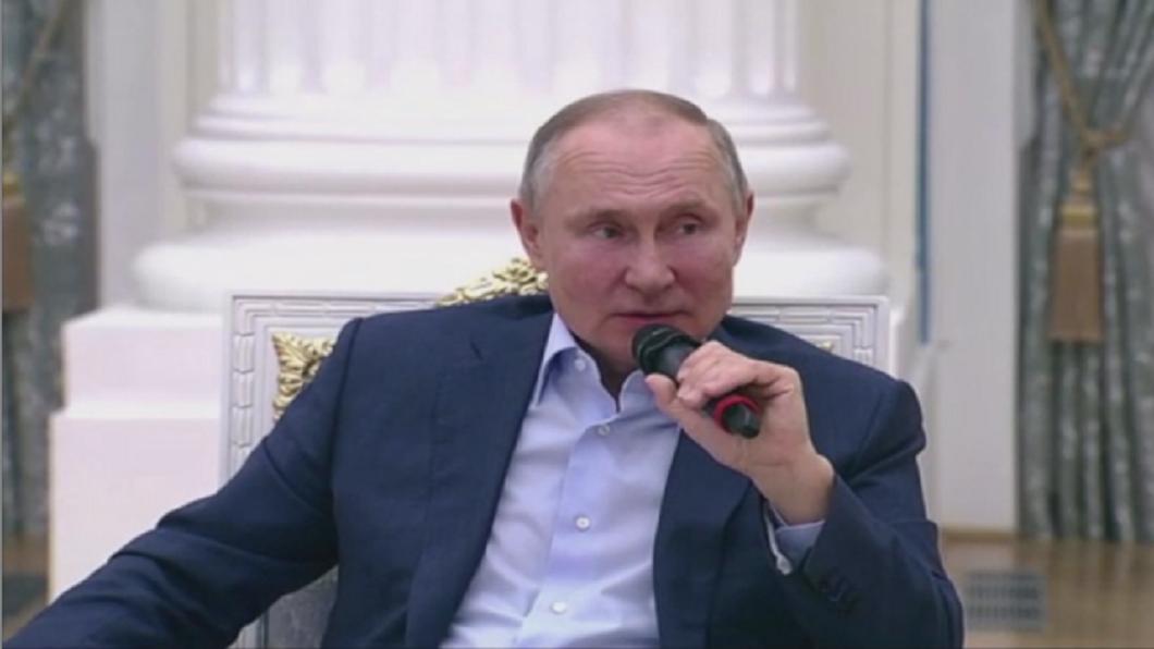 美情報報告指控 普欽下令干預去年總統大選