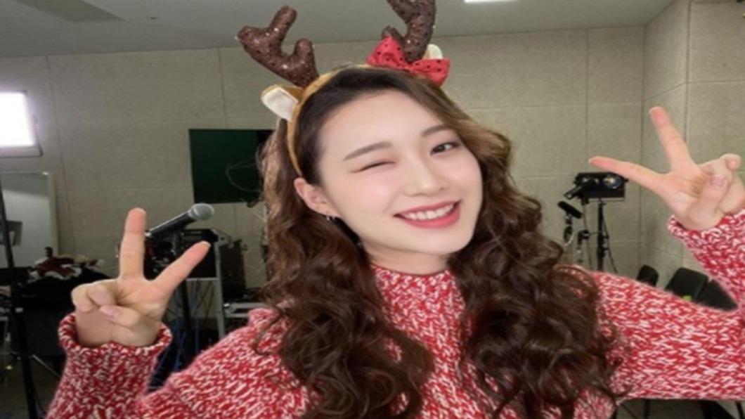 圖/翻攝自 Ruuui_li IG 南韓氣質網紅竟是虛擬人! 整臉靠AI合成