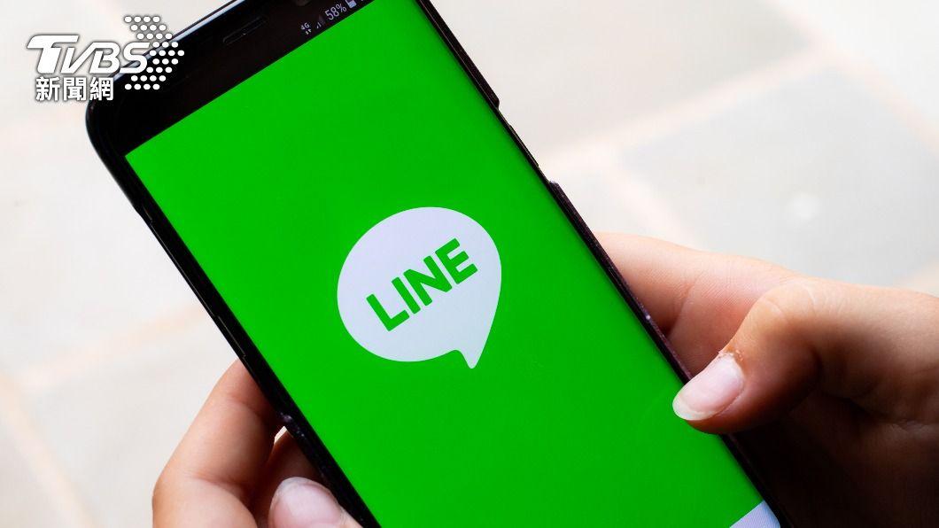 (示意圖/shutterstock 達志影像) 日本LINE出包 公司聲明:台灣用戶資料未放在中國