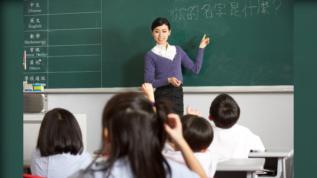 那些年老師講過的10大「幹話語錄」。(示意圖/Shutterstock 達志影像) 超中肯!老師10大「幹話語錄」 小時候你一定聽過