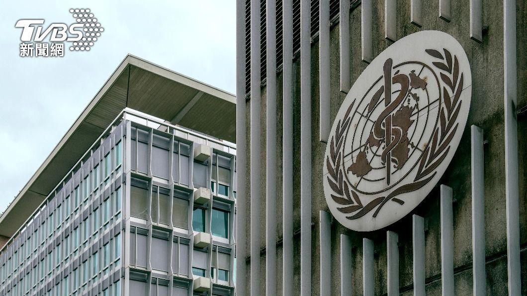 世界衛生組織。(示意圖/shutterstock 達志影像) 美參議院重提法案 要求國務卿助台灣參與世衛