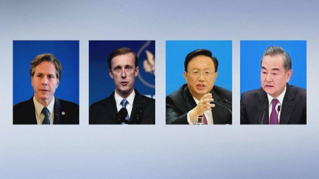 美中會談將登場 北京要求撤川普制裁政策