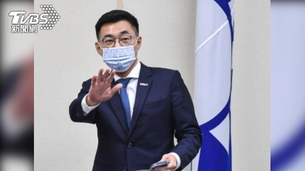 蔡指國民黨主張重啟核四 江啟臣:總統級假訊息