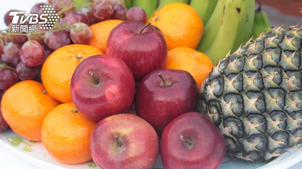 清明連假即將到來。(示意圖/shutterstock達志影像) 小心拜完衰整年!清明祭祖水果「3可3不可」