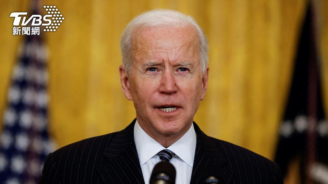 美中會晤登場 美議員致函拜登籲重申對台支持