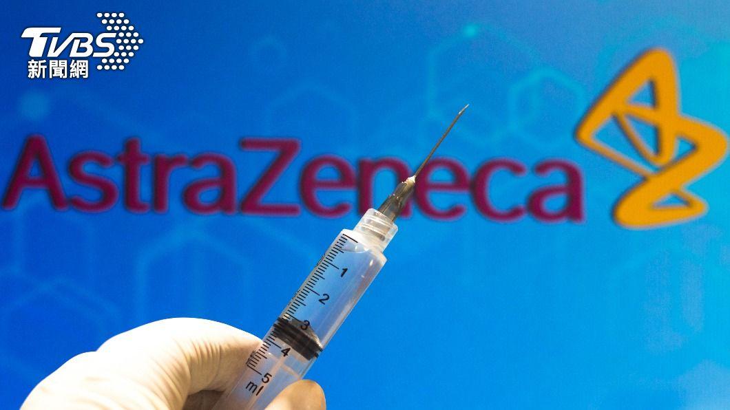 (示意圖/shutterstock 達志影像) 日本3千萬劑AZ疫苗暫不施打 可望6月部份供台