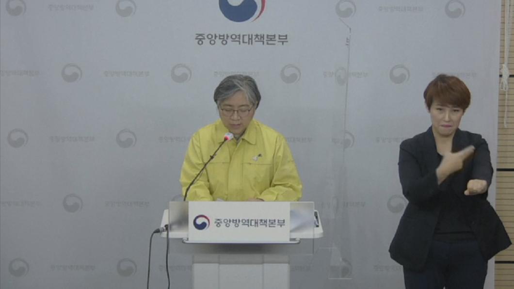 南韓擬推接種假 疫苗護照模式討論中