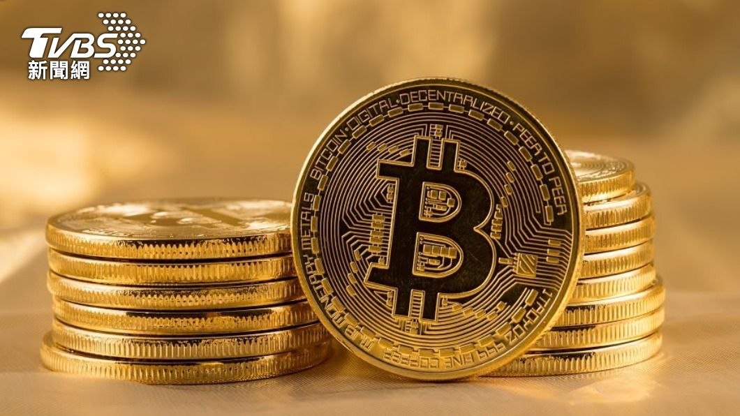 比特幣。(示意圖/shutterstock 達志影像) 比特幣為高度投機虛擬商品 央行籲國人注意風險