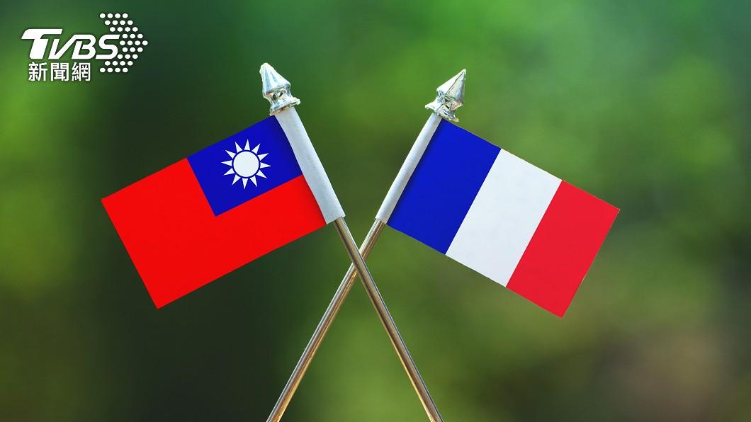 法國參議員表示,法台關係無需經北京同意。(示意圖/shutterstock 達志影像) 遭陸施壓阻訪台 法參議員:台法關係無需北京同意