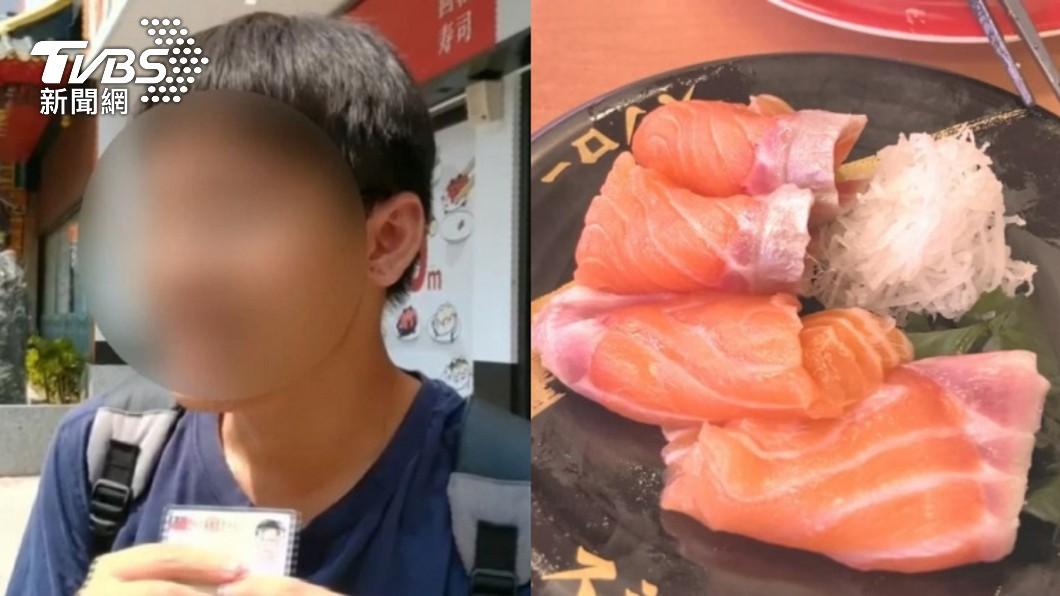 駁爆料「都假的」 張鮭魚之夢怒嗆網紅再亂講就提告│TVBS新聞網