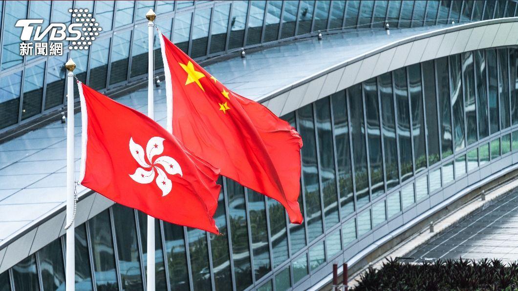 (示意圖/shutterstock 達志影像) 香港修改選舉制度草案提交議會 預計下月通過