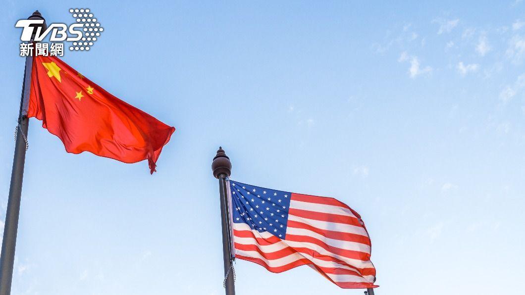 (示意圖/shutterstock 達志影像) 阿拉斯加會談後 白宮:美評估未來對中國作法
