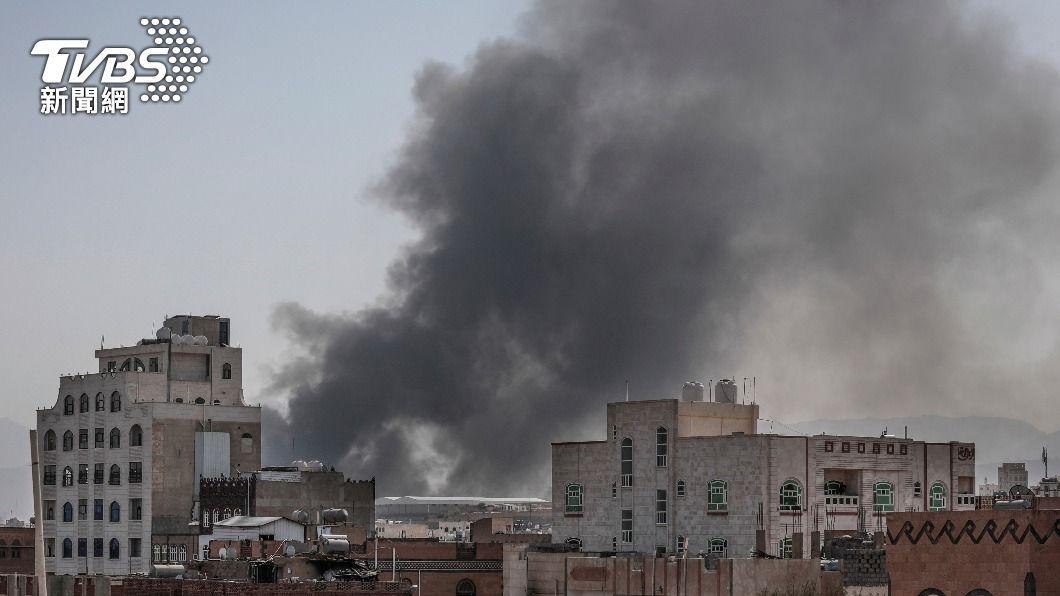 (圖/達志影像美聯社) 沙烏地提停火倡議 將停止在葉門戰鬥