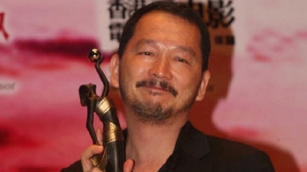 (圖/翻攝自微博) 8度入圍2度獲香港金像獎男配 追憶廖啟智綠葉身影