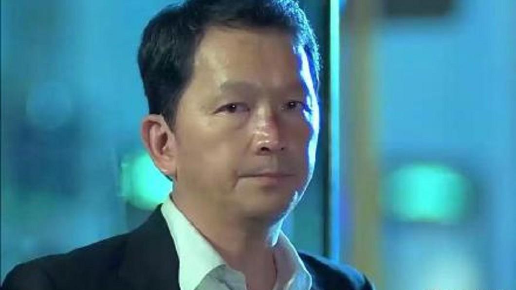 圖/翻攝自新浪娛樂微博 廖啟智不敵胃癌病逝享壽66歲 2度獲香港金像獎男配角