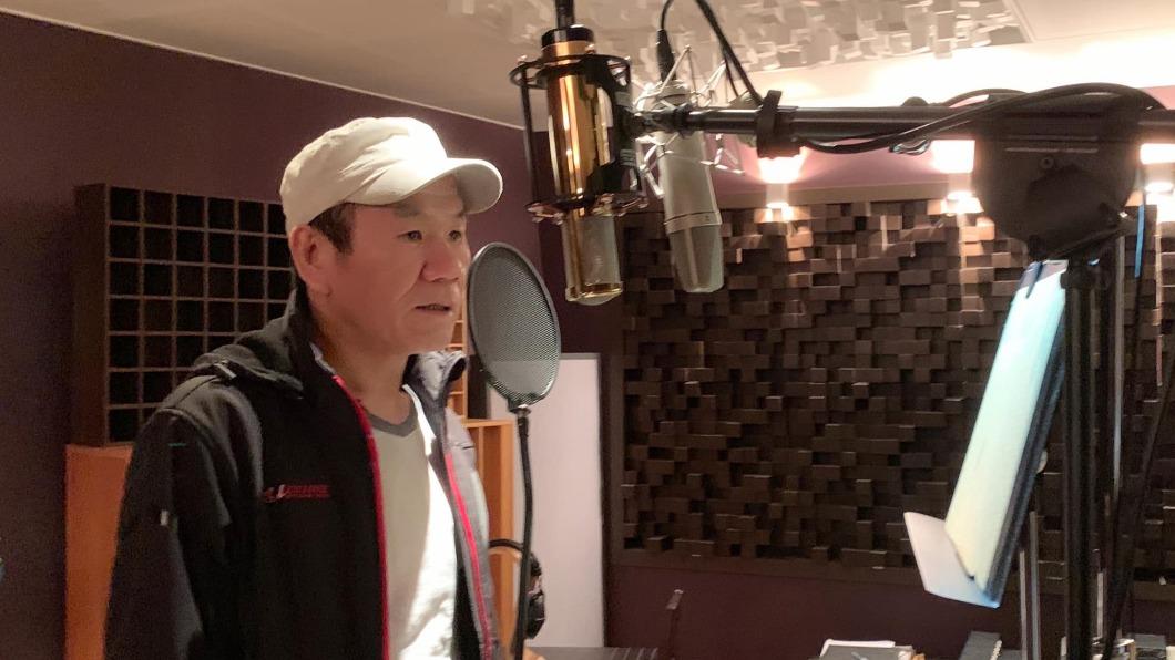 趙傳驚傳運動時腹部受傷。(圖/翻攝自趙傳臉書) 59歲趙傳剛宣布開演唱會 驚傳運動受傷「封嗓」養身