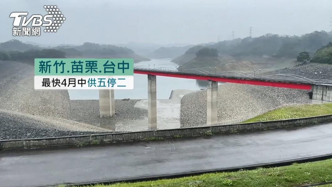 台北人共體時艱 「這個地方」回收水無限供應
