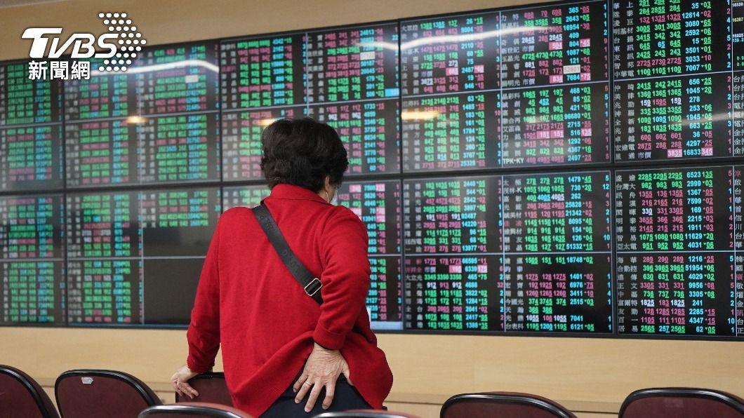 (圖/中央社資料照) 虛擬貨幣奇亞幣上市引關注 記憶體族群股價震盪