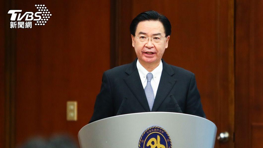 台海局勢緊張 吳釗燮:國人要有保衛國家決心