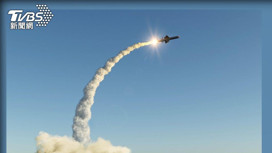 日本海上保安廳:北韓可能發射彈道飛彈