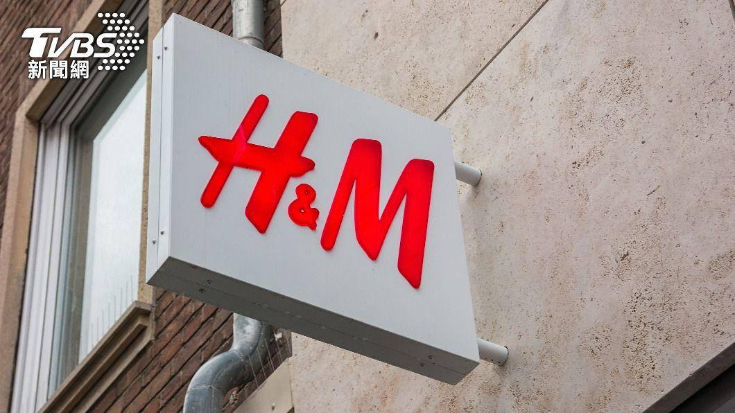 (示意圖/shutterstock 達志影像) H&M聲明拒用新疆棉花 大陸掀起抵制潮