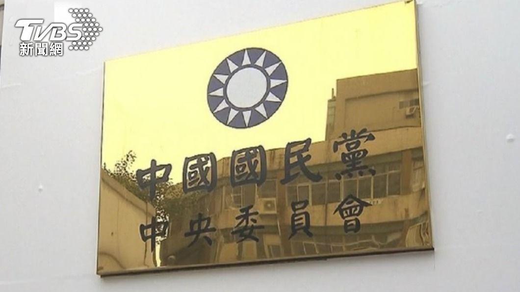 圖/TVBS資料照 前法務部長羅瑩雪癌逝 國民黨表達哀悼與不捨