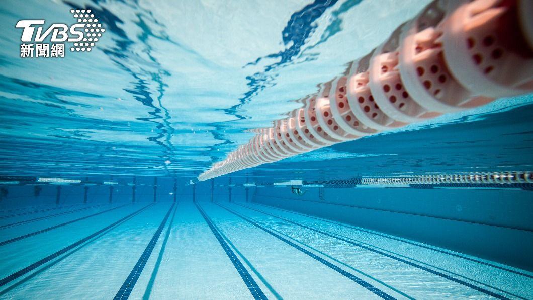 (示意圖/shutterstock 達志影像) 高雄水情吃緊!4月起限水減量供水 關閉6處公立泳池
