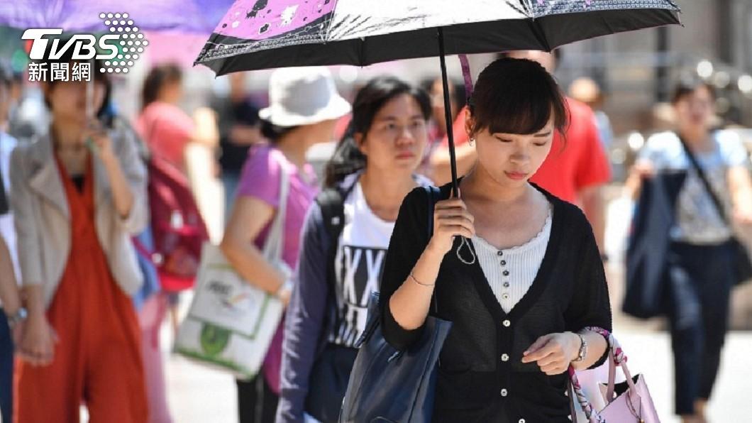 謝宗學指出台灣民眾警覺心下降。(示意圖/TVBS) 華航染疫風暴沒在怕?醫揭「隱憂」:台人信心爆棚