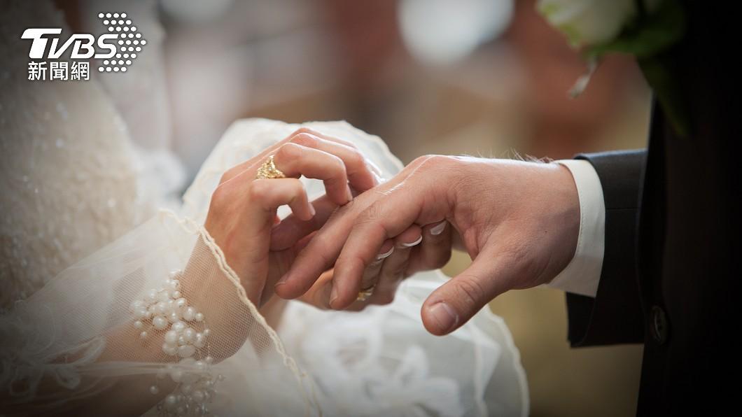 結婚是人生中的一件大事。(示意圖/shutterstock達志影像) 嫌男友沒房拒嫁 女喊「時代不同了」:不當婆家免費勞力